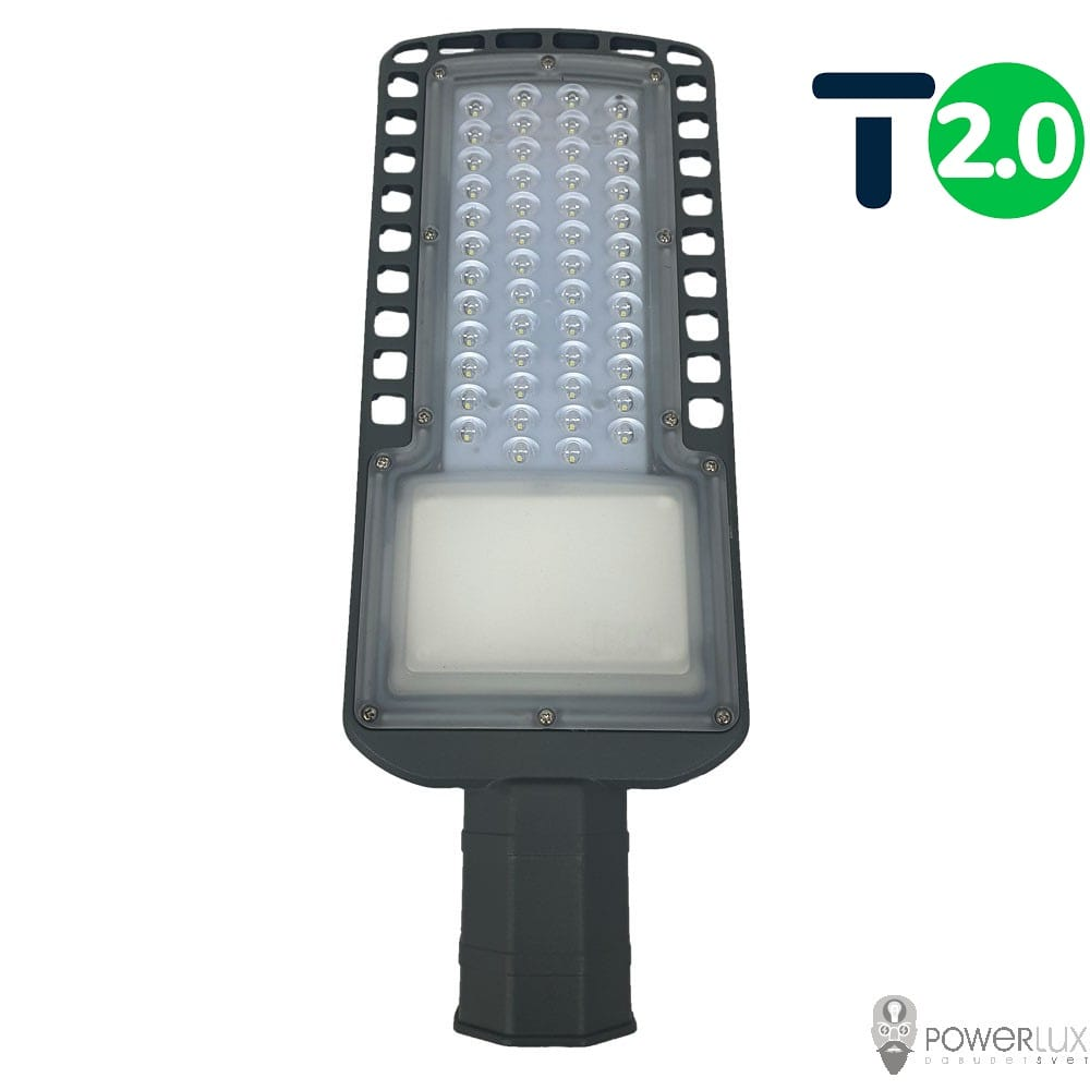 Уличные LED светильники - Светильник светодиодный консольный 100W IP65-ZZ PWL 000002439 - Фото 1
