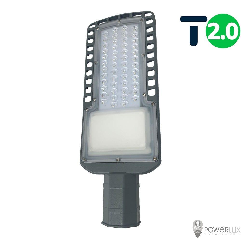 Уличные LED светильники - Светильник светодиодный консольный 100W IP65-ZZ PWL 000002439 - Фото 2
