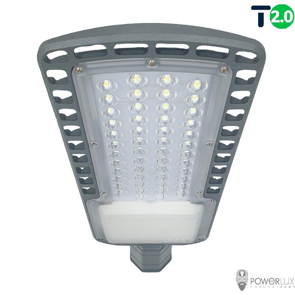 Уличные LED светильники - Светильник светодиодный консольный 100W IP65-ZZ PWL 000002439 - Фото 5