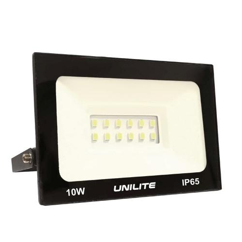 Светодиодное освещение - Светодиодный прожектор UNILITE 10W 800lm 000000555 - Фото 2