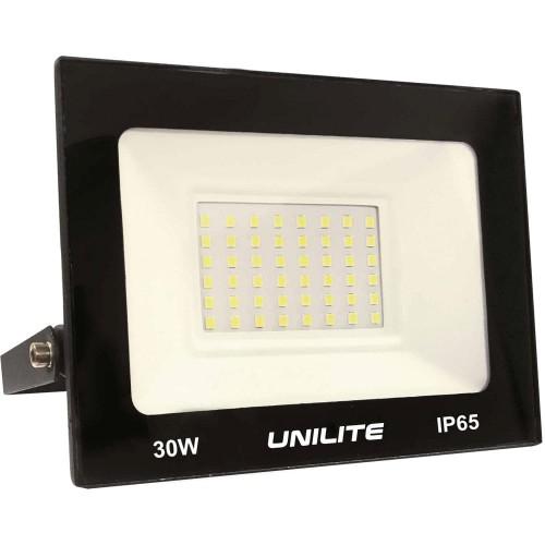 Светодиодное освещение - Светодиодный прожектор UNILITE 30W 2400lm 000000558 - Фото 2