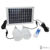 Автонономна LED лампа PWLw40-126 2x40w 000002455 5