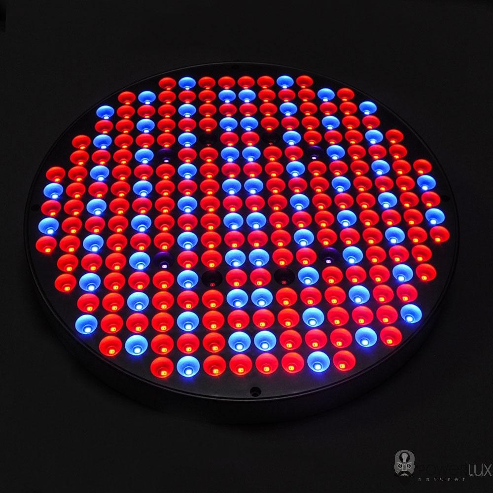 Светодиодное освещение - Фитосветильник LED PWL 35W Grow light 000002510 - Фото 2