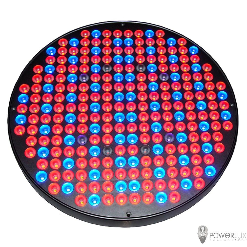 Светодиодное освещение - Фитосветильник LED PWL 35W Grow light 000002510 - Фото 3
