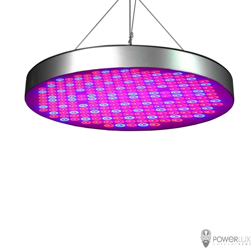 Светодиодное освещение - Фитосветильник LED PWL 35W Grow light 000002510 - Фото 1