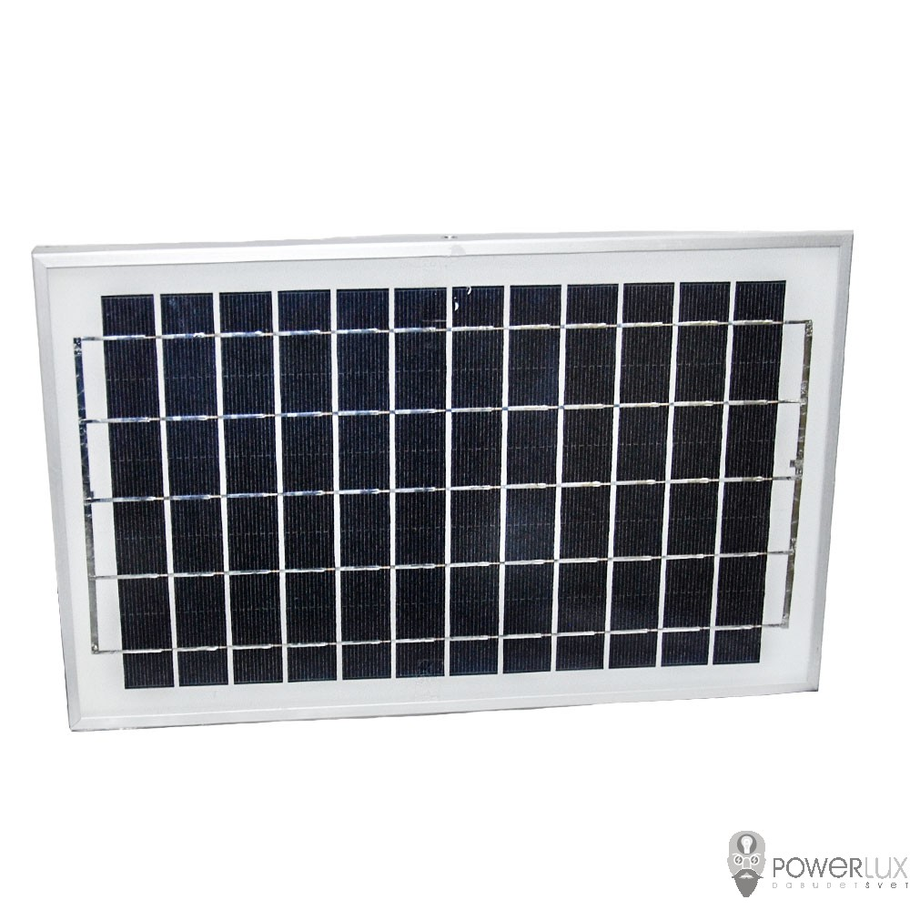 Светодиодное освещение - Автонономна LED лампа PWLw25-66 2х25w 000002453 - Фото 4
