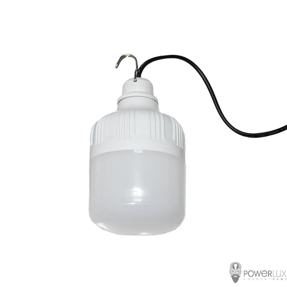 Светодиодное освещение - Автонономна LED лампа PWL6086 60W 000002454 - Фото 4