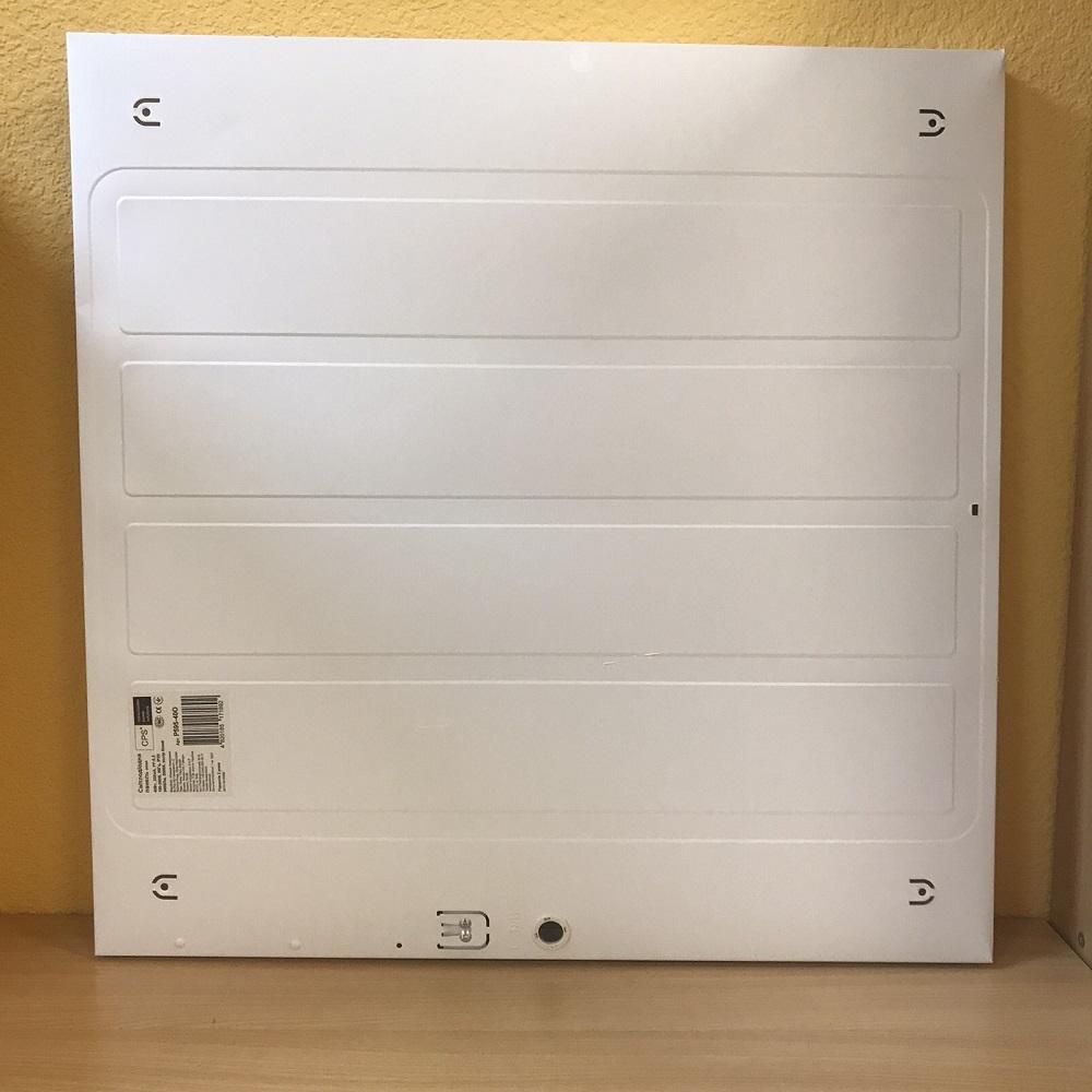 LED панели и растровые светильники - Универсальный светильник потолочный 40Вт 4000K LED ERSTE 000002588 - Фото 6
