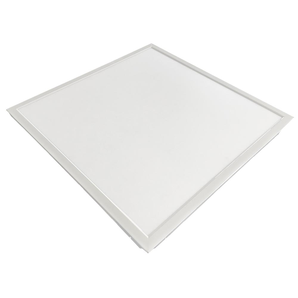 LED панели и растровые светильники - Универсальный светильник потолочный 40Вт 4000K LED ERSTE 000002588 - Фото 1