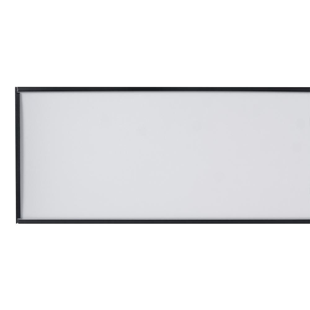 Светодиодное освещение - Светильник светодиодный подвесной на тросах  200х1200мм  50Вт 4000К 000002592 - Фото 2