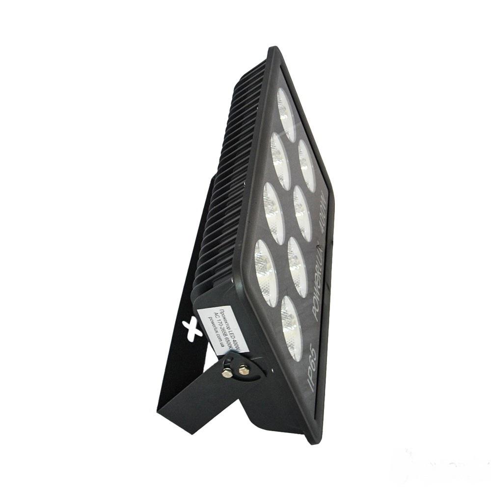Светодиодное освещение - Прожектор светодиодный 400W PWL IP65-TOWER 000002642 - Фото 4