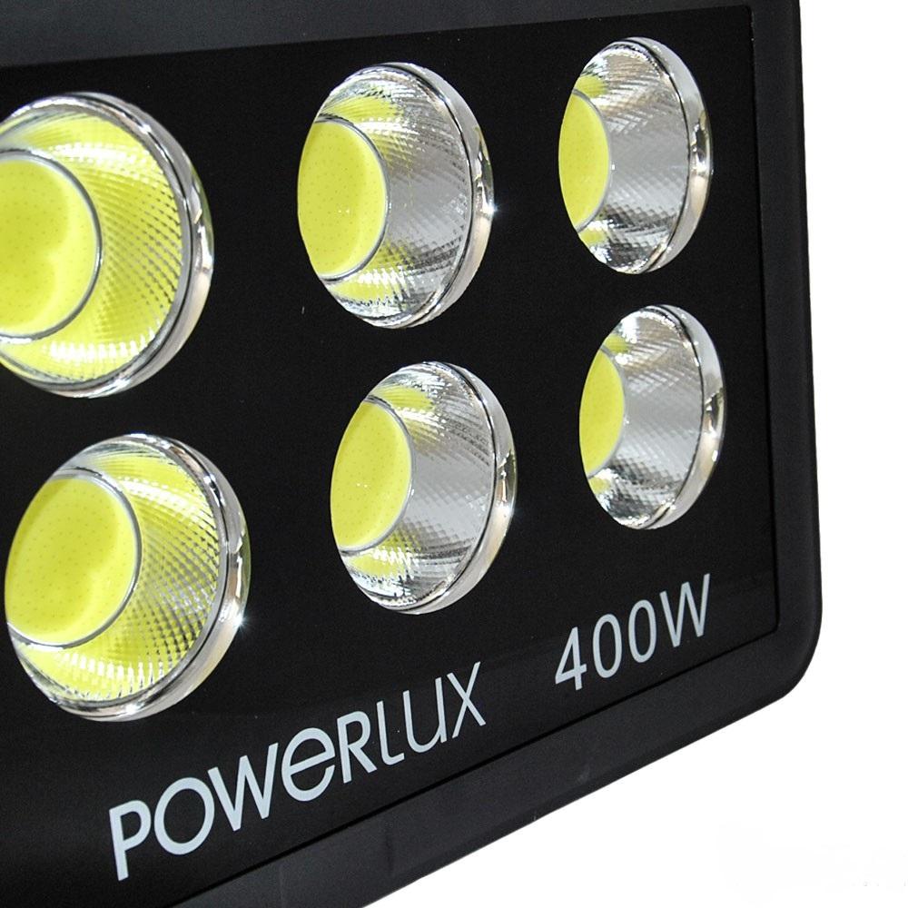 Светодиодное освещение - Прожектор светодиодный 400W PWL IP65-TOWER 000002642 - Фото 7