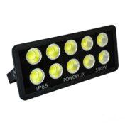 Прожектор светодиодный 500W