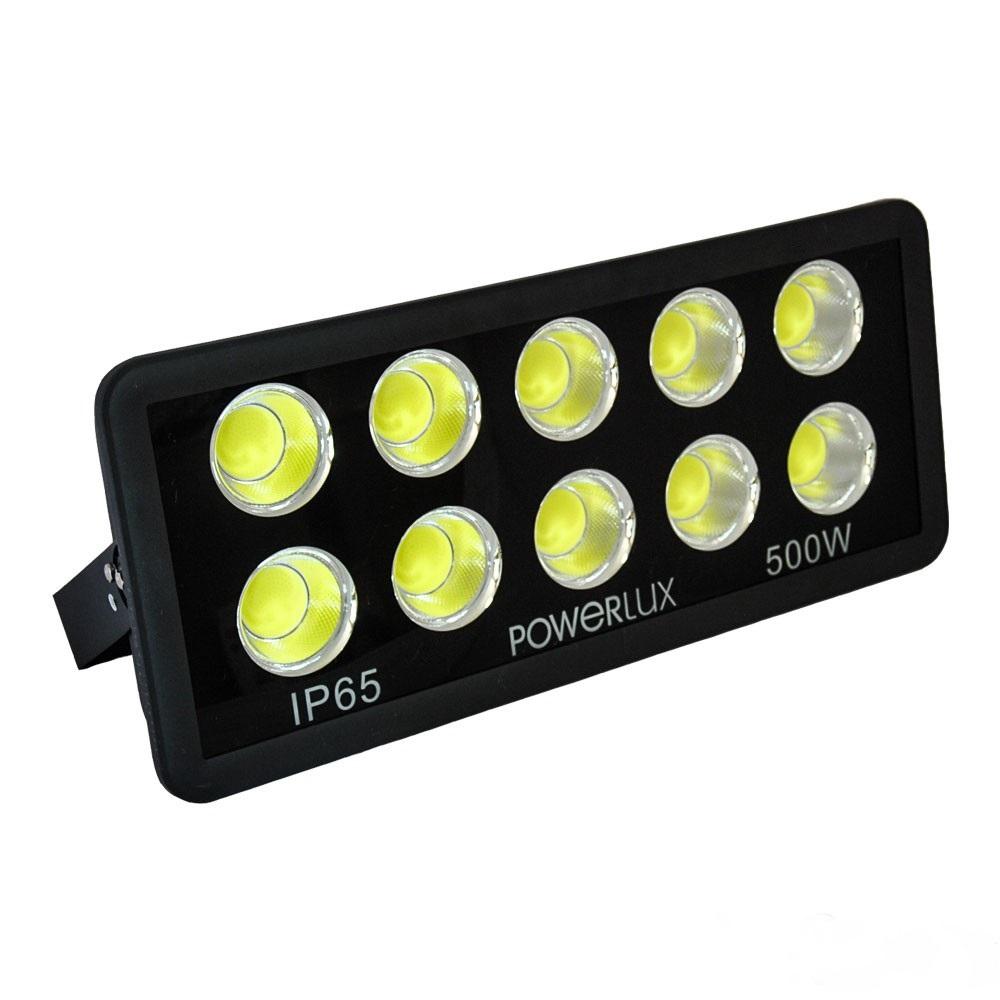 Светодиодное освещение - Прожектор светодиодный 500W  PWL  IP65-TOWER 000002644 - Фото 1