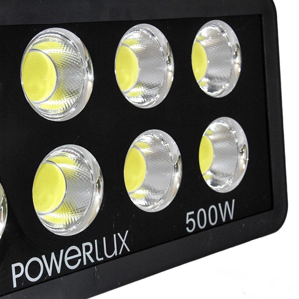 Светодиодное освещение - Прожектор светодиодный 500W  PWL  IP65-TOWER 000002644 - Фото 2