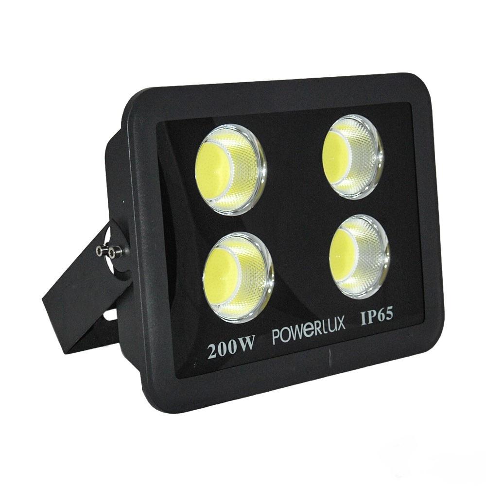 Светодиодное освещение - Прожектор светодиодный 200W PWL  IP65-TOWER 000002632 - Фото 1