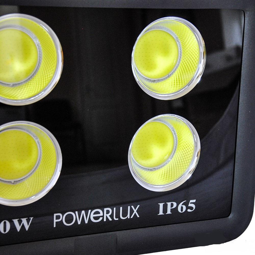Светодиодное освещение - Прожектор светодиодный 600W PWL IP65-TOWER  000002646 - Фото 2