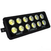 Прожектор светодиодный 600W