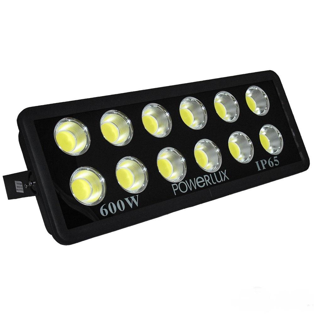 Светодиодное освещение - Прожектор светодиодный 600W PWL IP65-TOWER  000002646 - Фото 1