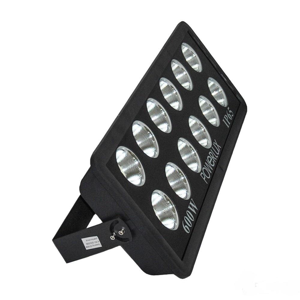 Светодиодное освещение - Прожектор светодиодный 600W PWL IP65-TOWER  000002646 - Фото 3