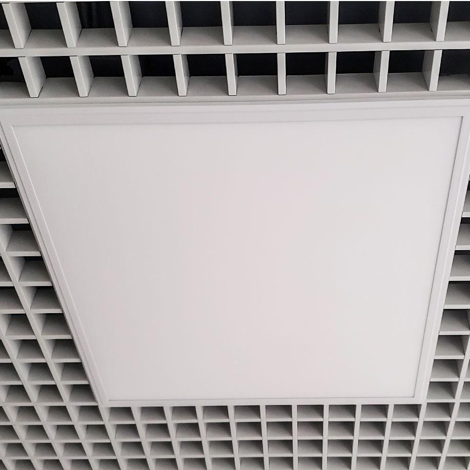 LED панели и растровые светильники - LED панель 2700-6500К 40Вт PWL 000002625 - Фото 7