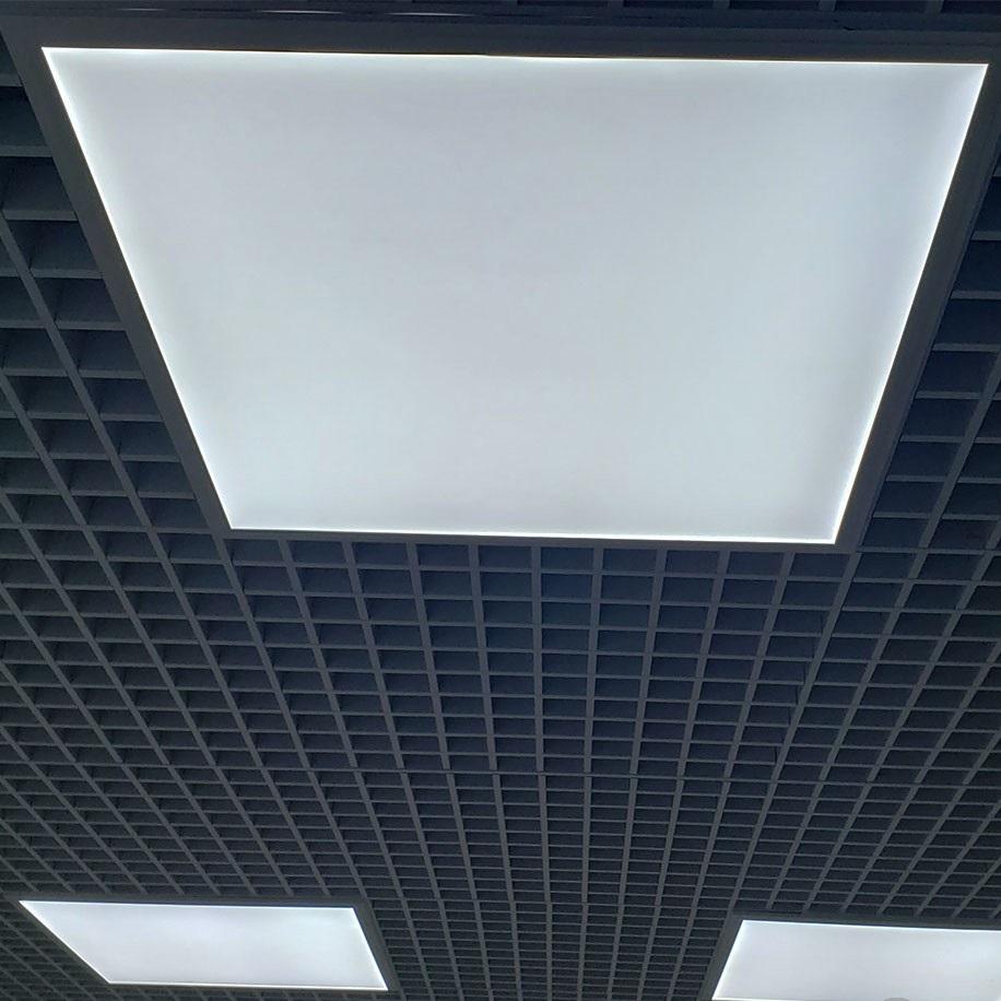 LED панели и растровые светильники - LED панель 2700-6500К 40Вт PWL 000002625 - Фото 8
