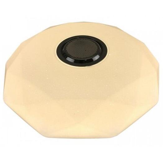 Умные светильники Smart - Светильник смарт 48W с BLUETOOTH + пульт 410х95мм 000002727 - Фото 3