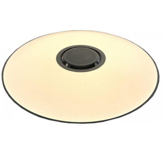 Умные светильники Smart - Светильник смарт 72W с BLUETOOTH + пульт 475х75мм 000002728 - Фото 3