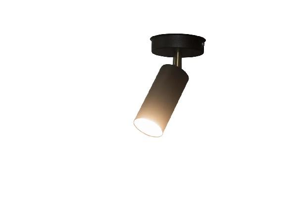 Світильники ЛОФТ - Люстра лофт потолочная с поворотными плафонами 000002736 - Фото 1