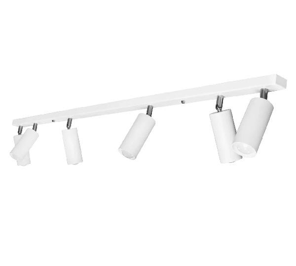Світильники ЛОФТ - Люстра лофт потолочная с поворотными плафонами 000002734 - Фото 2