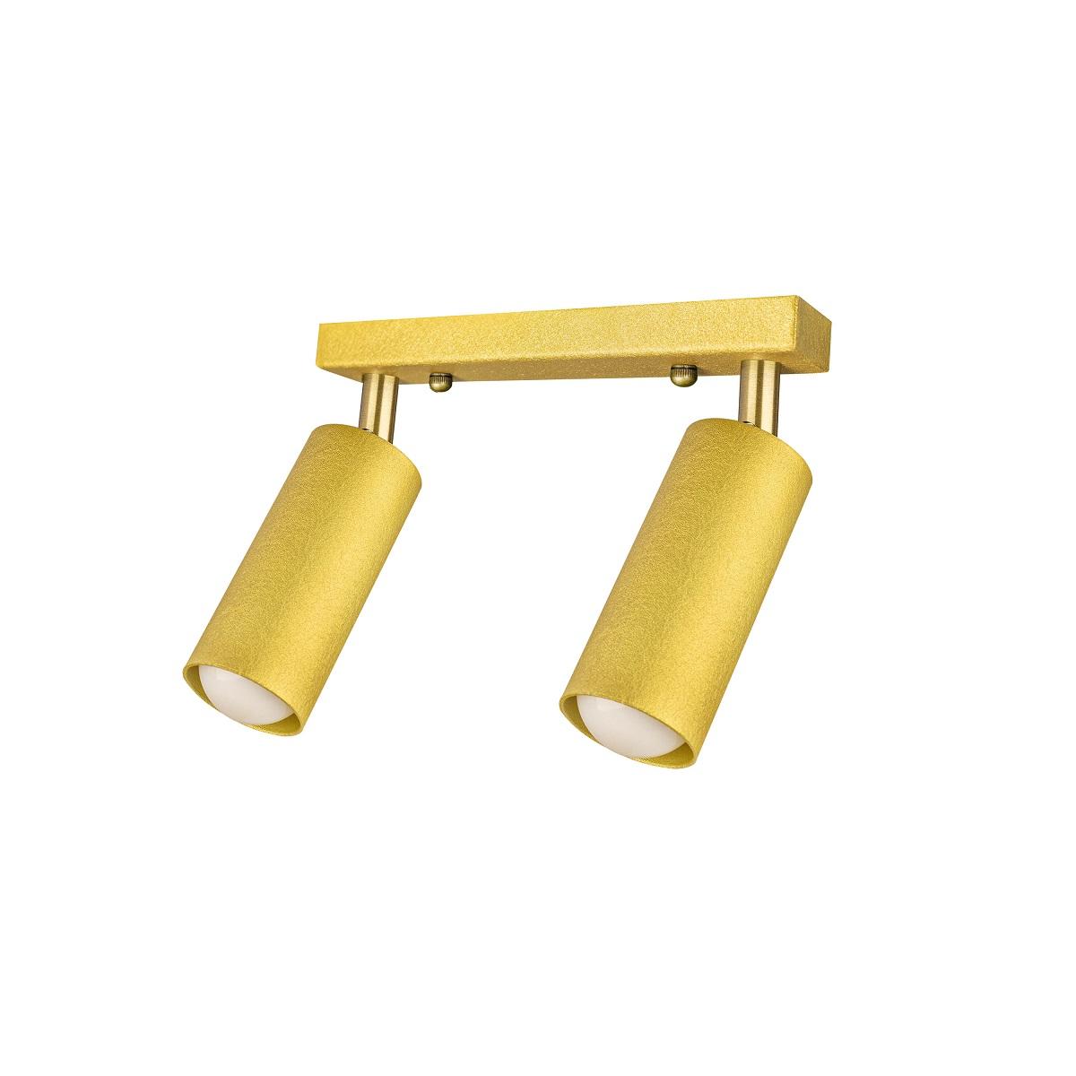 Світильники ЛОФТ - Люстра лофт потолочная с поворотным плафоном 000002754 - Фото 1