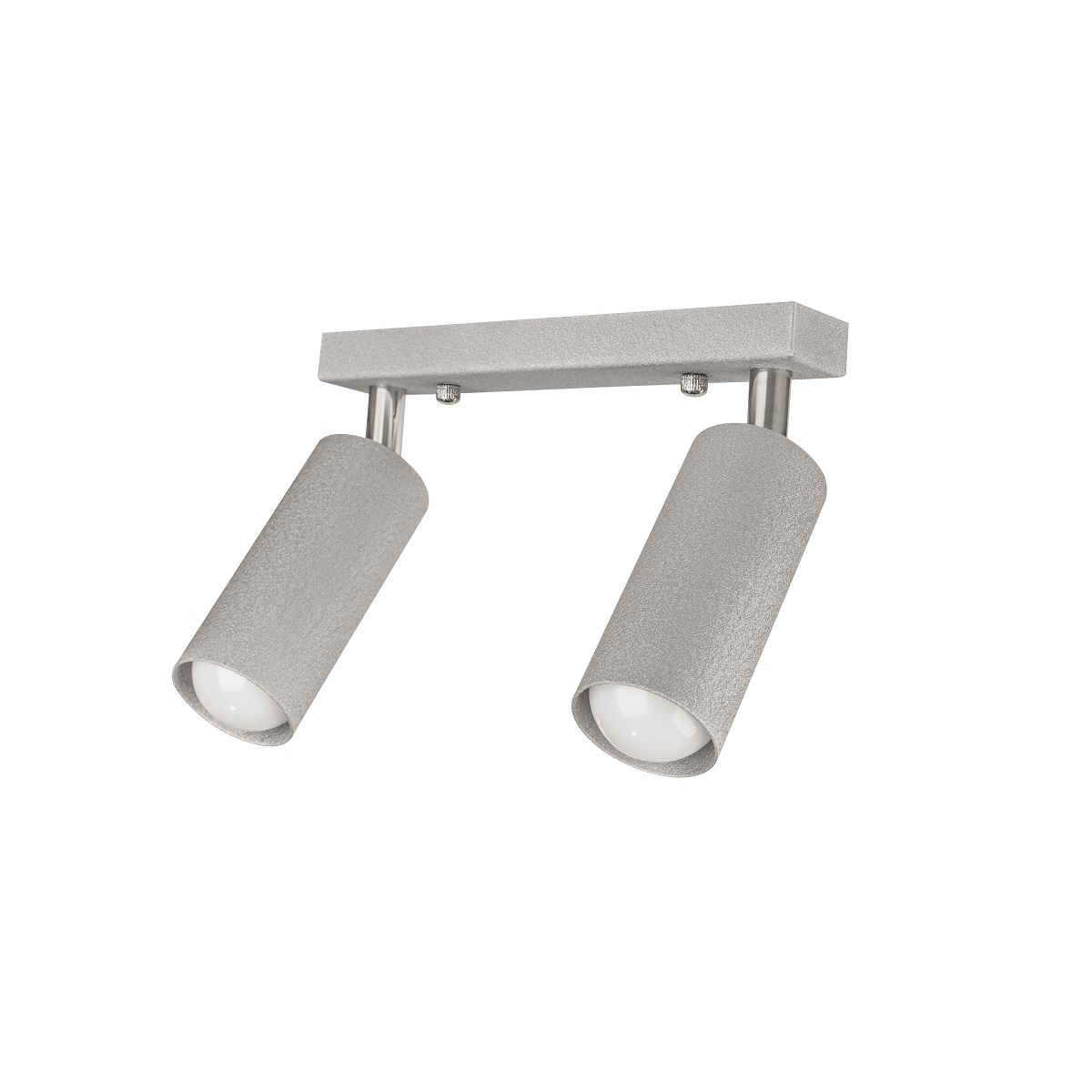 Світильники ЛОФТ - Люстра лофт потолочная с поворотным плафоном 000002755 - Фото 1