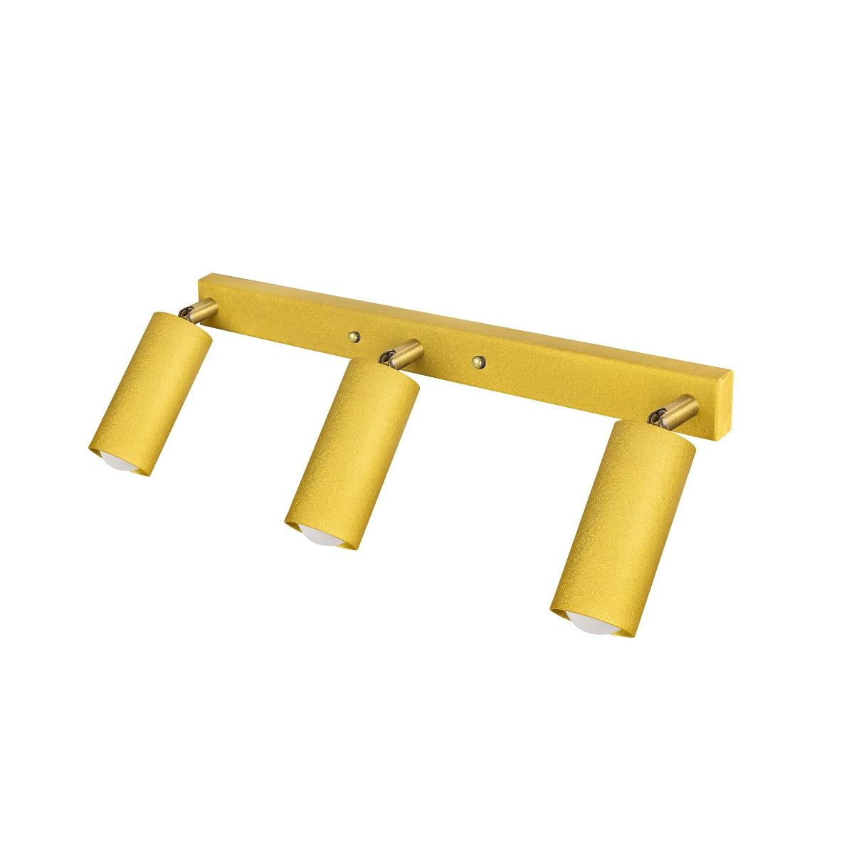 Світильники ЛОФТ - Люстра лофт потолочная с поворотным плафоном 000002756 - Фото 3