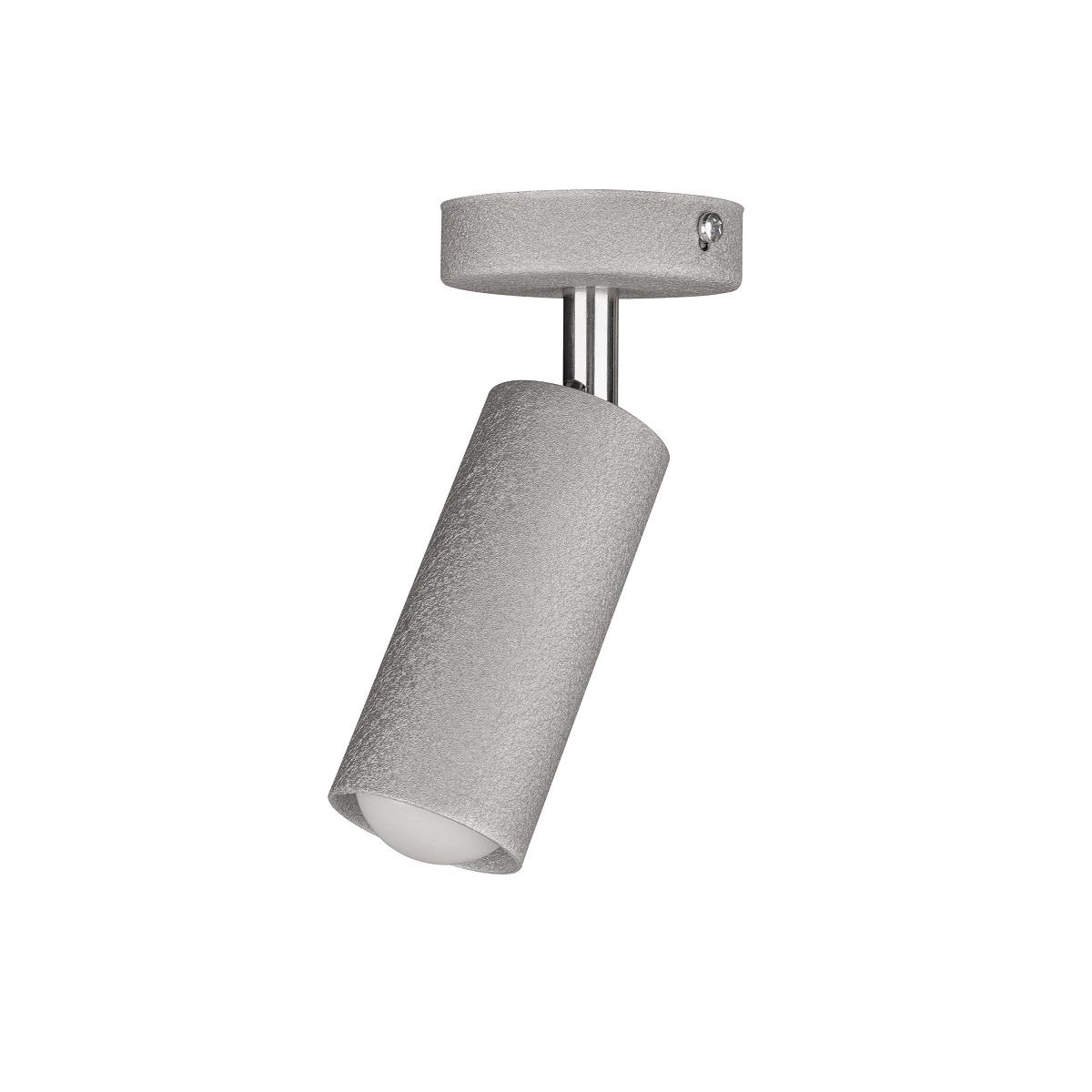 Світильники ЛОФТ - Люстра лофт потолочная с поворотным плафоном 000002753 - Фото 3