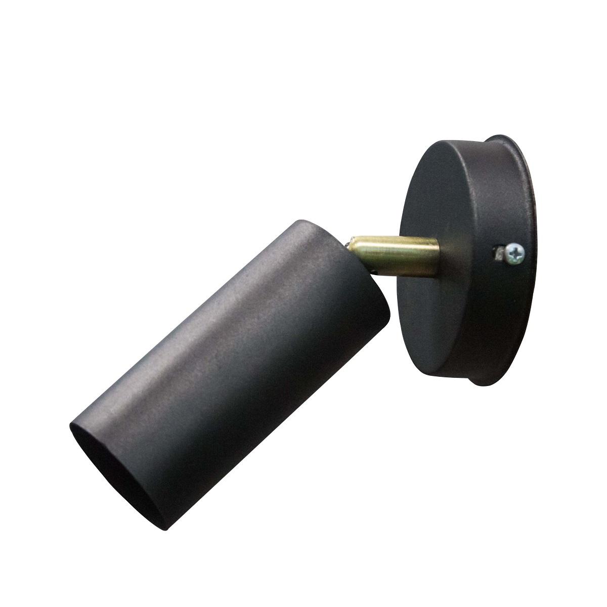 Світильники ЛОФТ - Люстра лофт потолочная с поворотным плафоном 000002761 - Фото 1