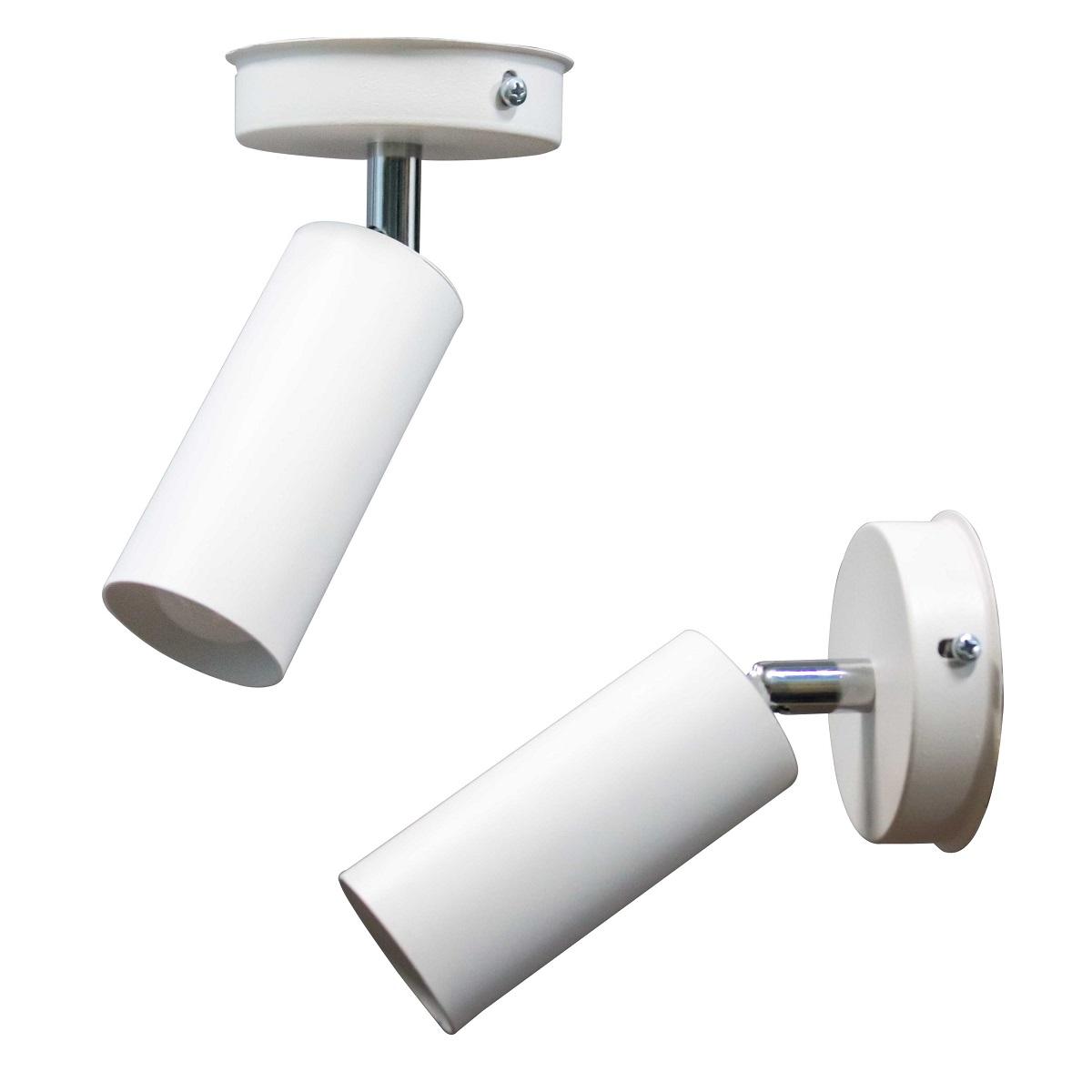 Светильники ЛОФТ - Люстра лофт потолочная с поворотным плафоном 000002762 - Фото 1