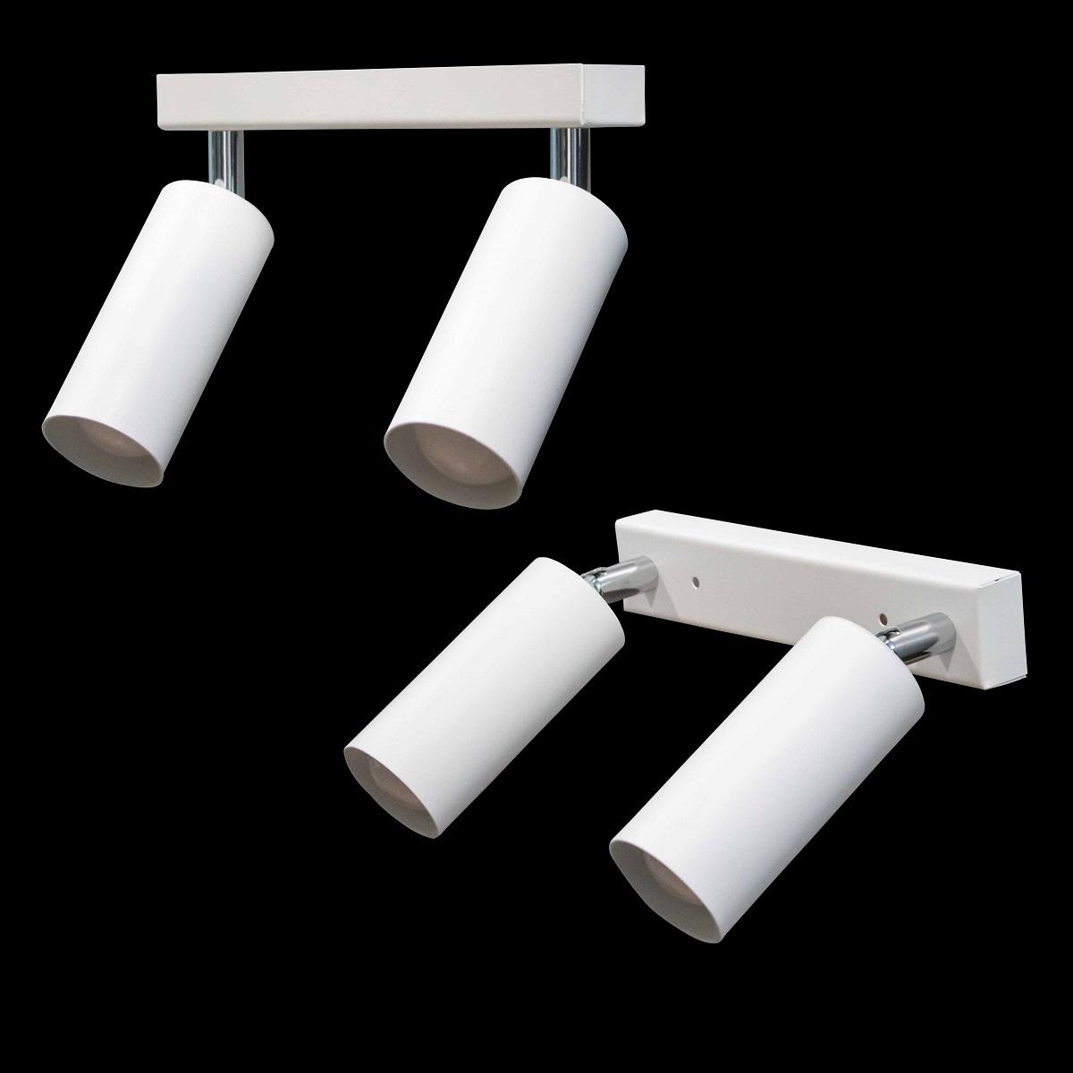 Светильники ЛОФТ - Люстра лофт потолочная с поворотным плафоном 000002768 - Фото 2