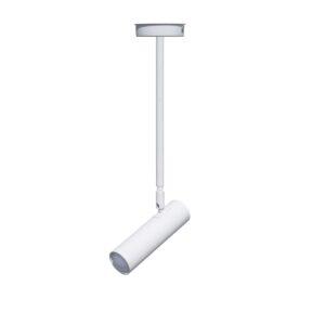 Люстра лофт потолочная с поворотным плафоном 000002801 1