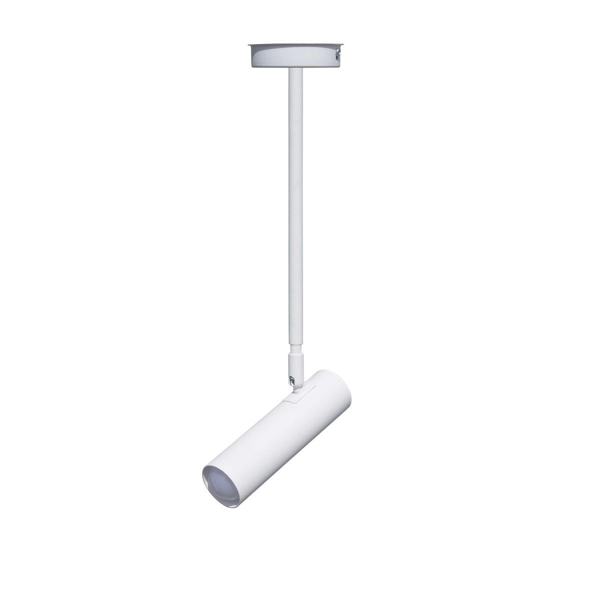 Светильники ЛОФТ - Люстра лофт потолочная с поворотным плафоном 000002801 - Фото 1
