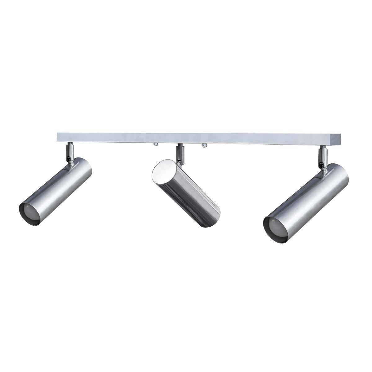 Светильники ЛОФТ - Люстра лофт потолочная с поворотным плафоном 000002788 - Фото 2