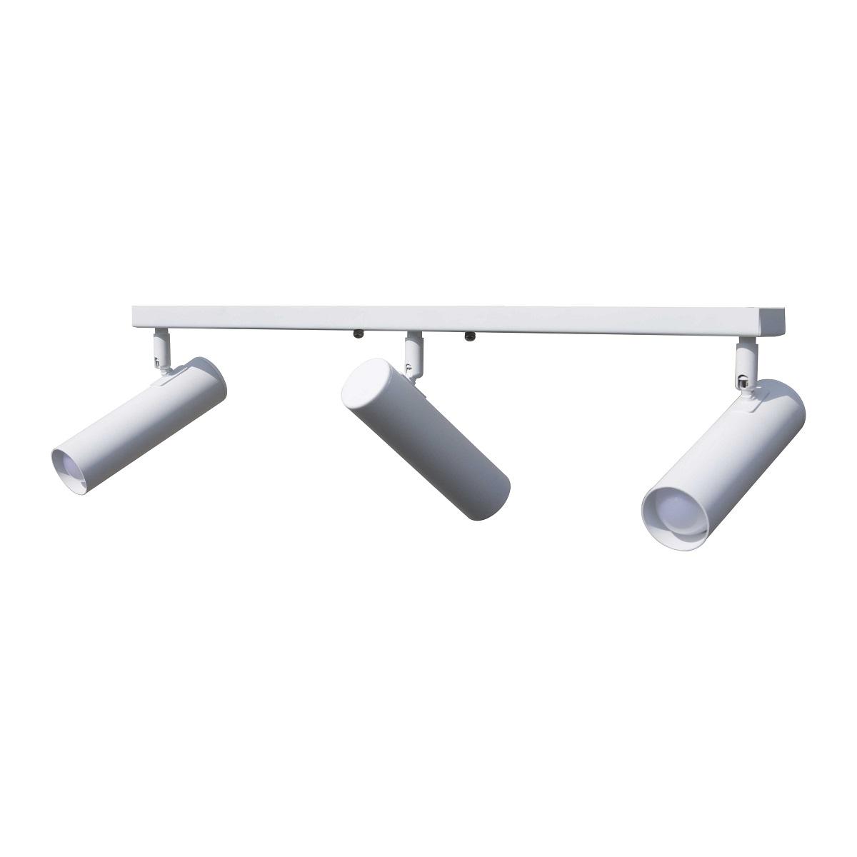 Светильники ЛОФТ - Люстра лофт потолочная с поворотным плафоном 000002785 - Фото 1