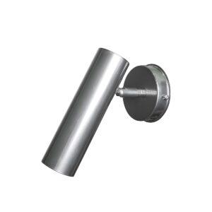 Люстра лофт потолочная с поворотным плафоном 000002797 1