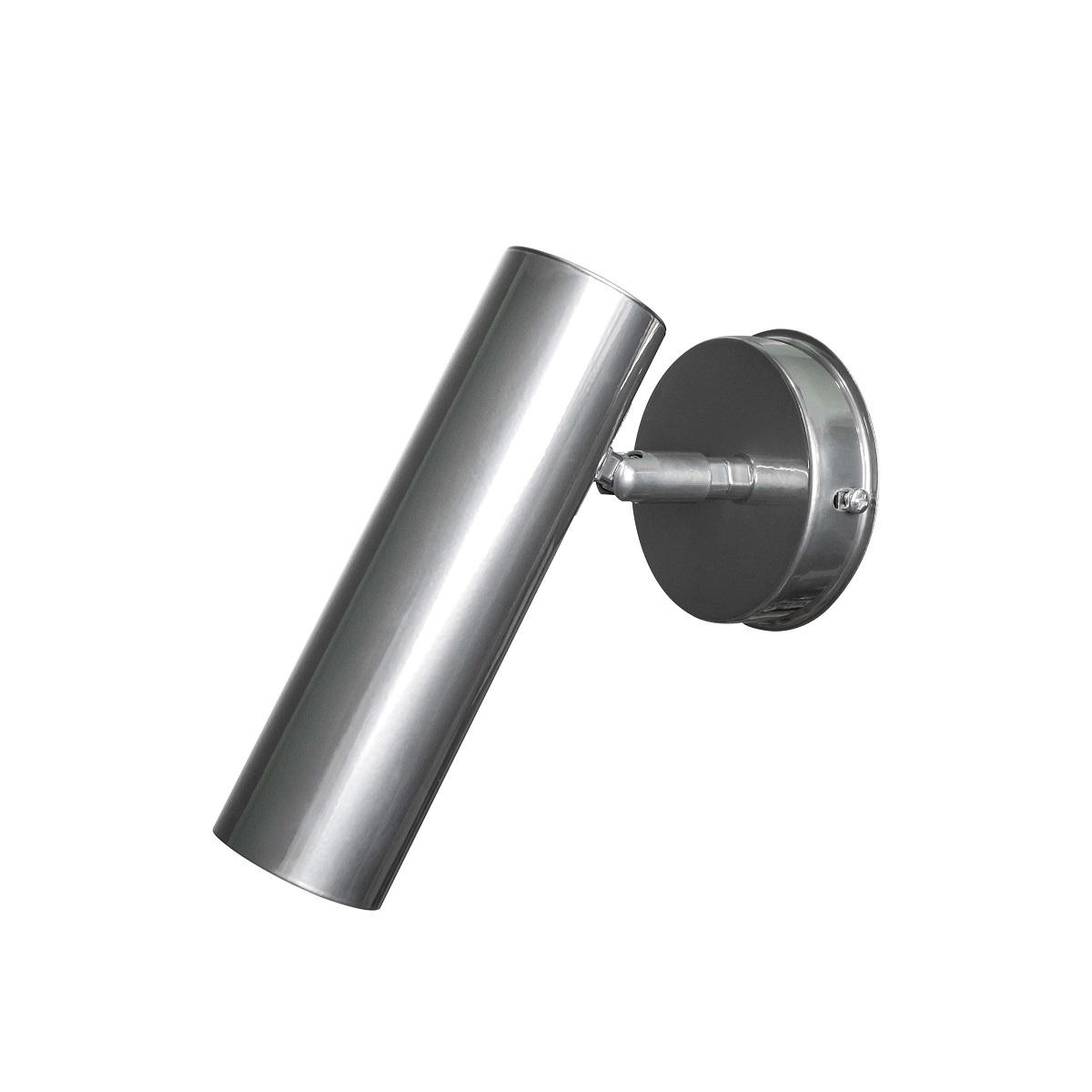 Светильники ЛОФТ - Люстра лофт потолочная с поворотным плафоном 000002797 - Фото 3