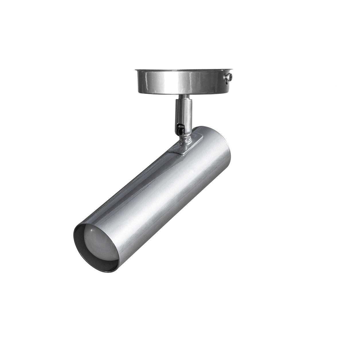 Светильники ЛОФТ - Люстра лофт потолочная с поворотным плафоном 000002797 - Фото 1