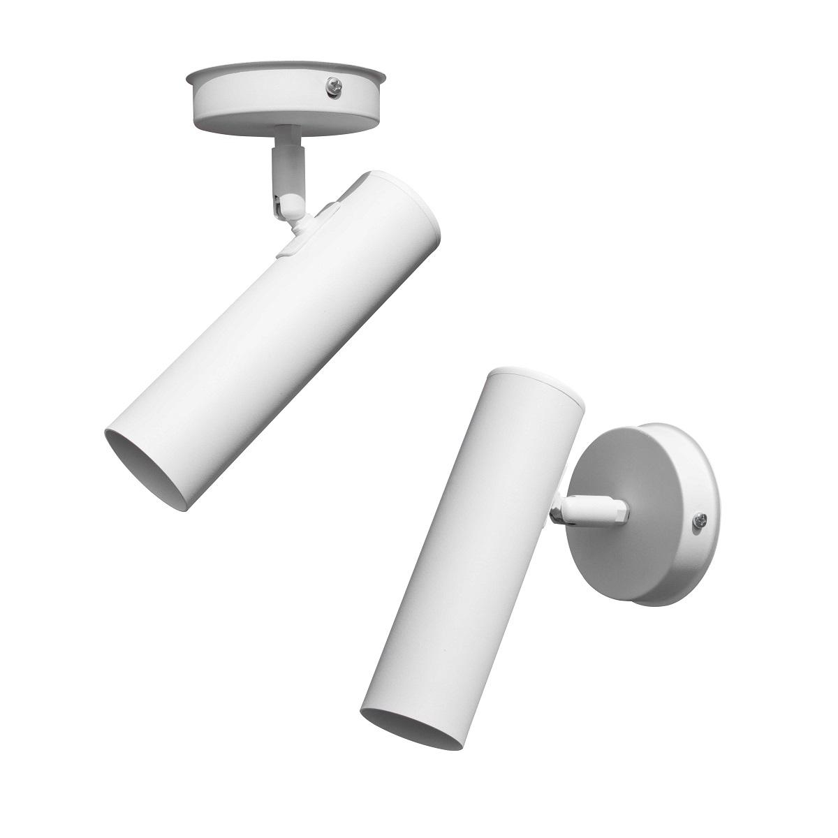Светильники ЛОФТ - Люстра лофт потолочная с поворотным плафоном 000002803 - Фото 1