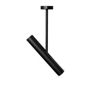 Люстра лофт потолочная с поворотным плафоном 000002800 1