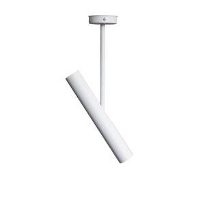 Люстра лофт потолочная с поворотным плафоном 000002799 1