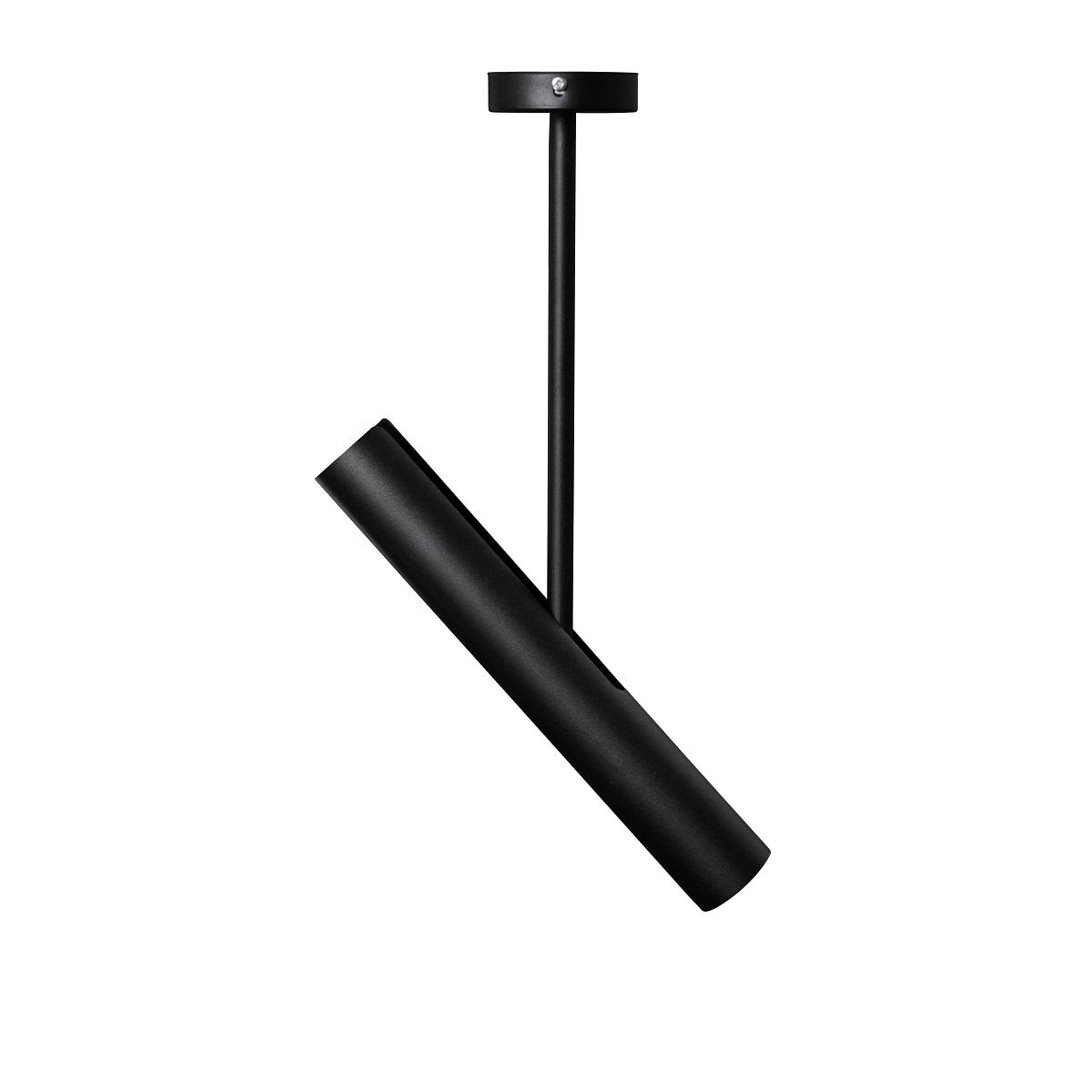 Светильники ЛОФТ - Люстра лофт потолочная с поворотным плафоном 000002800 - Фото 1
